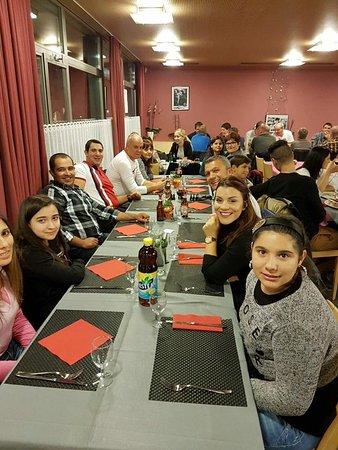Ilanz, Switzerland: Festa