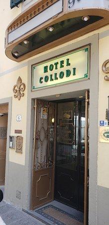 Hotel Collodi: 20180505_105225_large.jpg