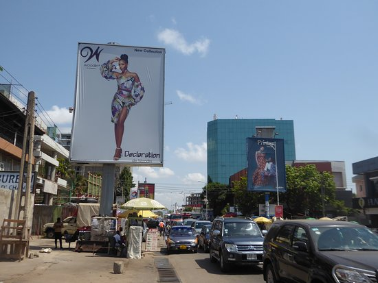 Osu Oxford Street (Accra) - 2019 All You Need to Know BEFORE