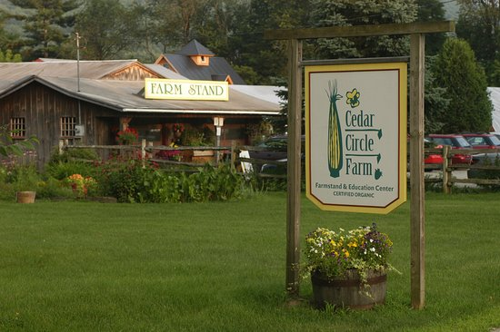Cedar Circle Farm