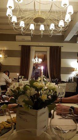 Il cenacolo degli euganei v ristorante recensioni for Il cenacolo bagno di romagna
