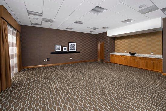 Hampton Inn & Suites Washington, DC North / Gaithersburg: Meeting Room