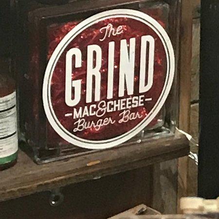 The Grind mac & cheese burger bar: photo0.jpg