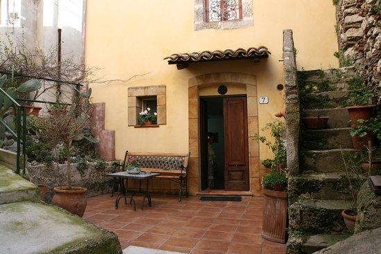 Roccavaldina Foto