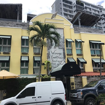 Olive Boutique Hotel: photo1.jpg