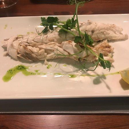 Bilde fra Zeri's Restaurant