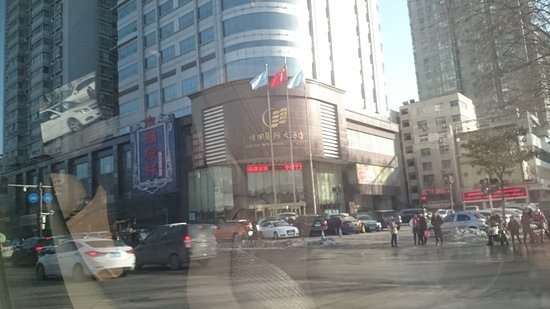 Pingdingshan 사진