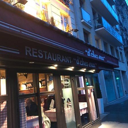 Auberge D'Chez Eux照片