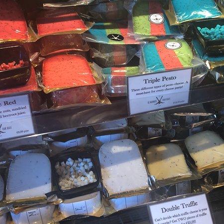 Amsterdam Cheese Museum: photo3.jpg