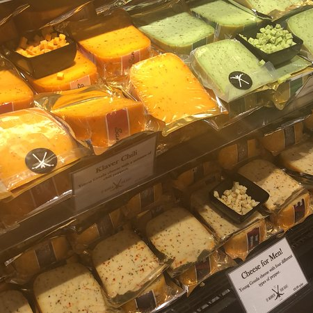 Amsterdam Cheese Museum: photo4.jpg