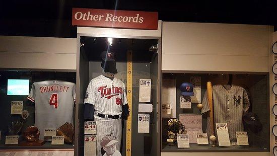 record setting is a major part of major league baseball picture of rh tripadvisor com