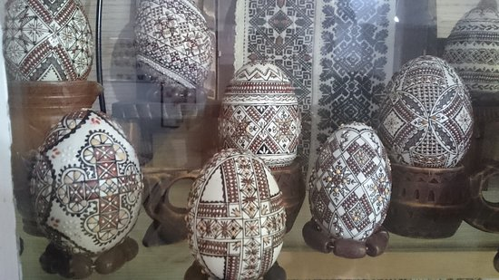 Vama, Romania: Muzeul Oului