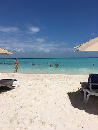 Foto Ixchel Beach Hotel