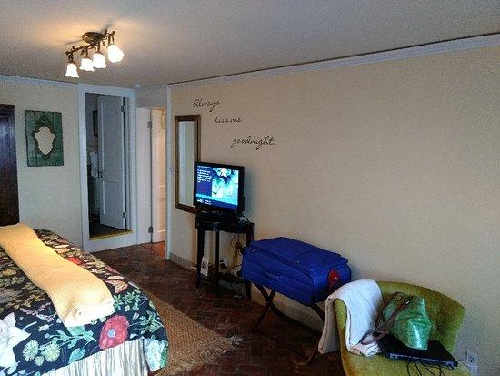 The Inn at 400 West High: Wonderful Inn