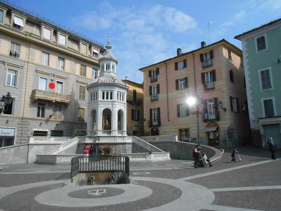 Acqui Terme centro storico