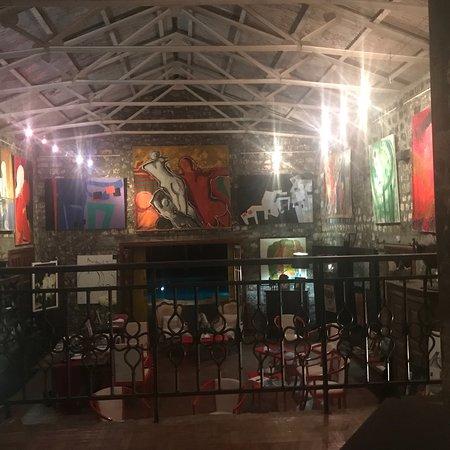 Le Cafe des Arts: photo0.jpg