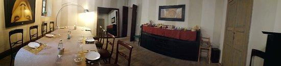 Felino, Itálie: IMG_20180507_074343_large.jpg