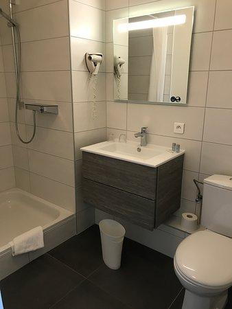 Hotel Des Bois Photo