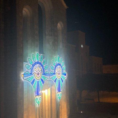 San Michele Salentino, Italy: Chiesa