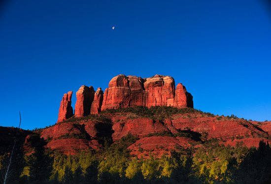 Sedona Red Rock Tours