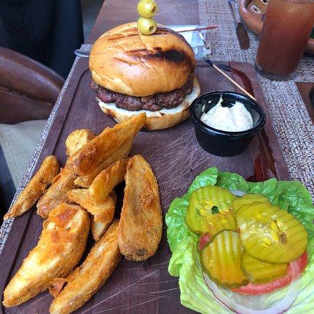 Wonderful restaurant!!