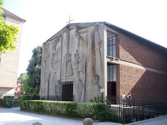 Chiesa di Santa Marcellina