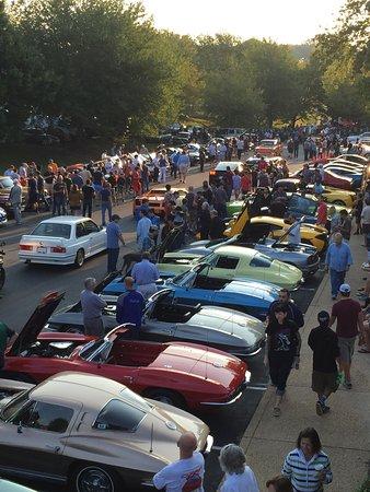 Great Falls, VA: Katie's Cars & Coffee, don't miss it!