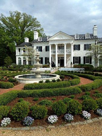 Keswick, VA: Gorgeous location for Events