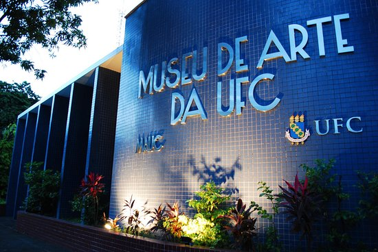 ‪Museu de Arte da Universidade Federal Ceara‬