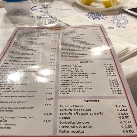 I 15 migliori ristoranti di cucina Pizza e Pastanella città ...