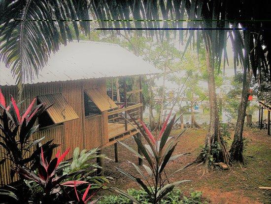 Tortugal Boutique River Lodge