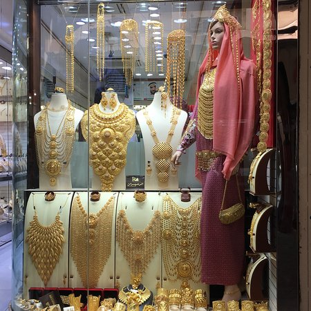Hotels Near Gold Souk Dubai