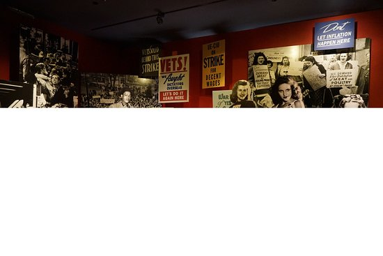Independence, MO: Multimedia exhibits grab your attention