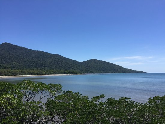 Diwan, Australia: Paradise