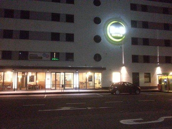 Hahn, Tyskland: B&B