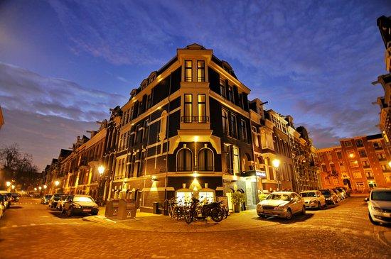 Parkview Hotel Bewertungen Fotos Preisvergleich Amsterdam