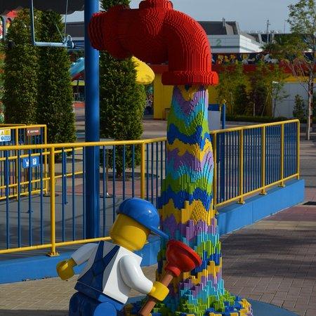 Legoland Japan Φωτογραφία