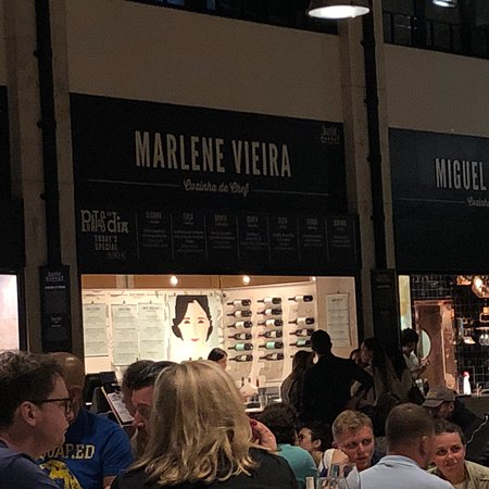 Marlene Vieira Food Corner Φωτογραφία