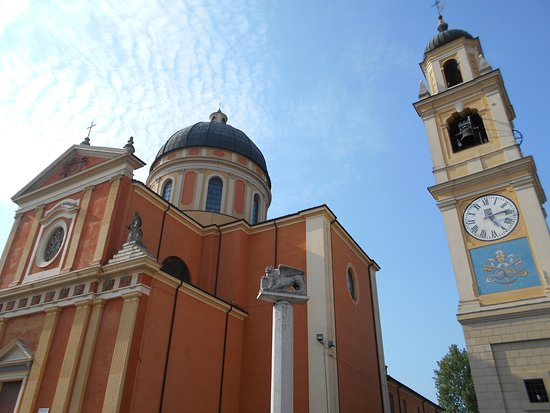 Basilica Minore di San Marco
