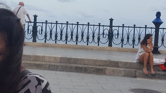 Mediterranean Balcony照片