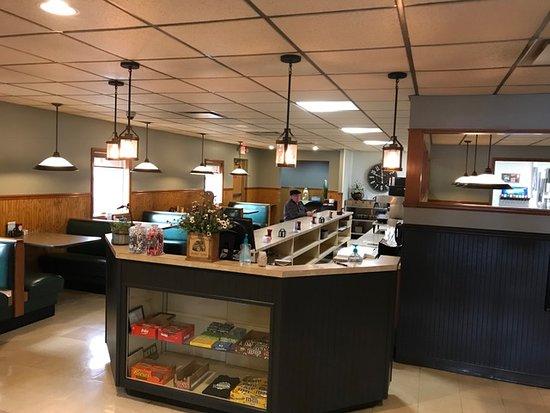 Ashland, OH: New renovations 2018