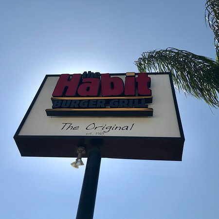 The Habit Burger Grill: photo0.jpg