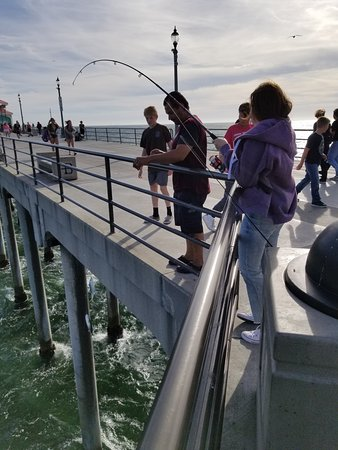 photo0 jpg - Picture of Huntington Beach Pier, Huntington Beach