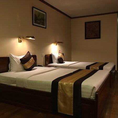 Ta Prohm Hotel: photo0.jpg