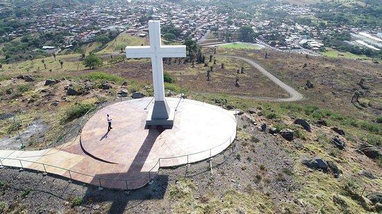 Tilaran, Kosta Rika: Parque del Viento, Tilarán