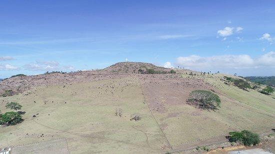 Tilaran, Kosta Rika: Cerro Tobar, Tilarán