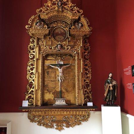 Museo Pedro de Osma: photo2.jpg