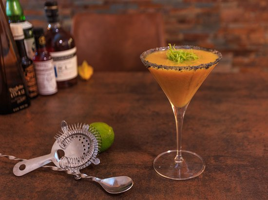 Arabella's Port Douglas: Cocktails