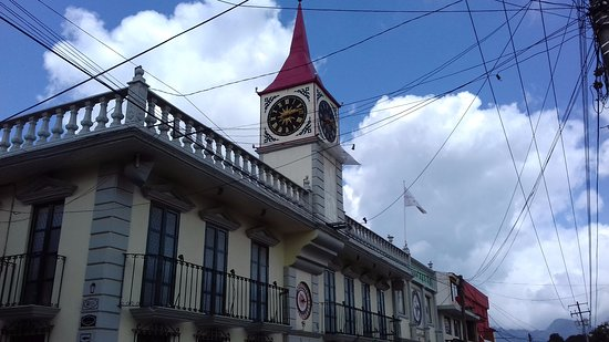Relojes Centenario