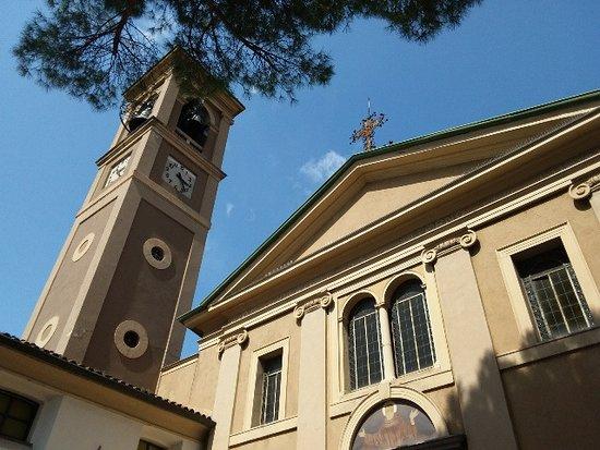Chiesa dei Santi Materno e Lucia